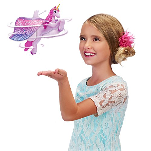 Flutterbye Fairy- Flying Unicorn JungleDealsBlog.com