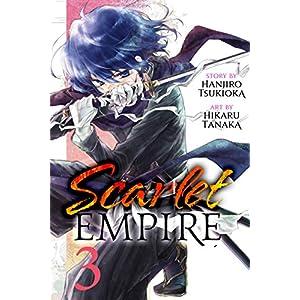 Scarlet Empire, Vol. 3 (English Edition)