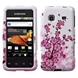 Spring Flowers Protector Case for Samsung Galaxy Prevail M820