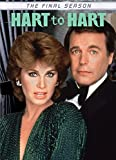 Hart to Hart: Season 5 [Import]