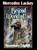 img - for Beyond World's End (Urban Faerie - Eric Banyon Series Book 1) book / textbook / text book