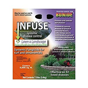 Bonide 60514 Granular Fungicide, 7.5-Pound