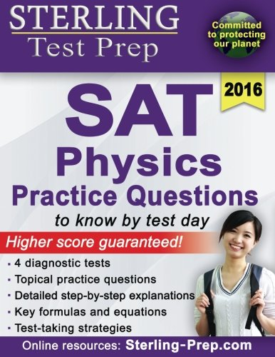Physics college board subject test practice
