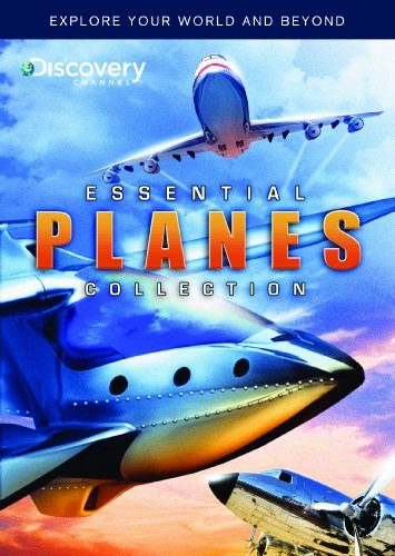 essential-planes-collection
