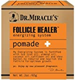 Dr. Miracles Follicle Healer Pomade 2oz (2 Pack)