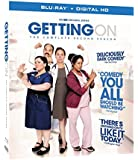 Getting On: Season 2 [Blu-ray] [Import]