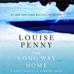The Long Way Home: Chief Inspector Ga...