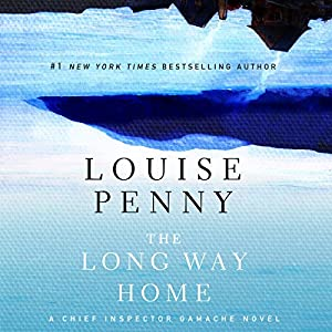 The Long Way Home Audiobook