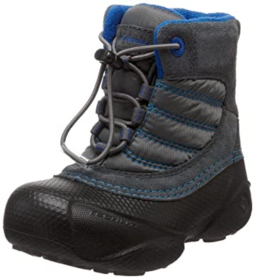 Amazon.com: Columbia Sportswear Rope Tow Winter Boot