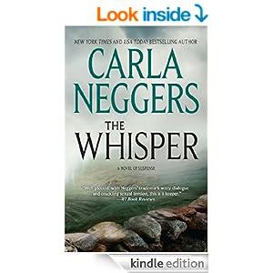The Whisper (repost) - Carla Neggers
