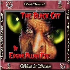 The Black Cat | [Edgar Allan Poe]
