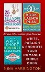 ROMANCE SELF-PUBLISHING BOOK BUNDLE (...