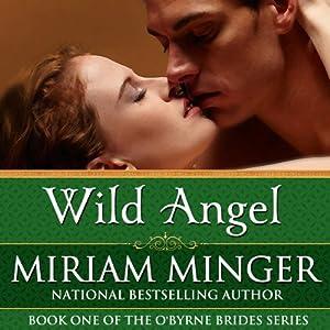 Wild Angel Audiobook