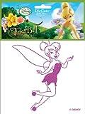 Chroma Graphics 3915 Disney 6 x 8 Tinkerbell Die Cutz