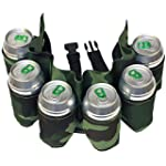 The Ultimate Six Pack Beer Belt