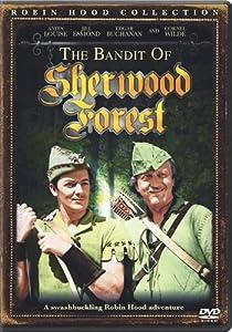 Bandit of Sherwood Forest