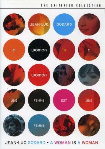 Une femme est une femme / Женщина есть женщина (1961)