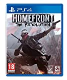 Cheapest Homefront The Revolution on PlayStation 4