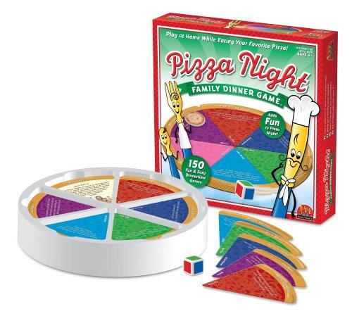 Pizza Night Family Dinner Game - 1