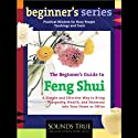 The Beginner's Guide to Feng Shui (       UNABRIDGED) by Ken Cohen Narrated by Ken Cohen