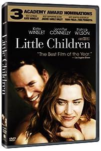 """Cover of """"Little Children"""""""