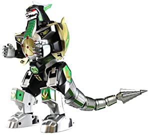 Bandai Power Rangers Legacy Dragonzord