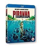 Piranha [Blu-ray] [1978]