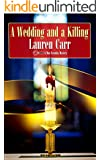 A Wedding and a Killing (A Mac Faraday Mystery Book 8) (English Edition)