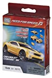 Mega Bloks 95773 Need for Speed Chevrolet Camaro SS Buildable Car