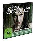 Sonic Seducer Cold Hands Seduction Vol.123 + Evanescence: The Last Song I'm Wasting On You (exkl. Non-Album-Track) + Evanescence-Sticker & Poster by Evanescence