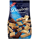 Hans Freitag Desiree Wafers 14 Oz (Pack of 2)