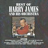echange, troc Harry James - Best of
