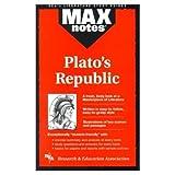 Platos Republic (MAXNotes Literature Guides)