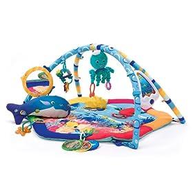 Baby Einstein Baby Neptune Ocean Adventure Gym