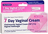 Taro Clotrimazole 7 Vaginal Cream 45 g   ( Pack of 2)