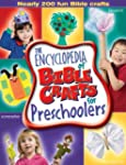 ENCYCLOPEDIA OF BIBLE CRAFTS PRESCHOO...