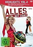 Alles was zählt - Highlights 2 [2 DVDs] title=