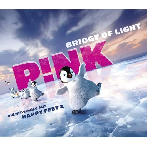 p nk happy feet 2