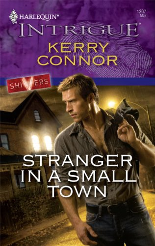 Image for Stranger in a Small Town