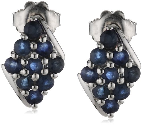 jaipuriinstyle-women-925-sterling-silver-silver-sapphire-earrings