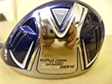 MD Golf Superstrong ST Ladies Hybrid 21° - Graphite Shaft - Right Hand