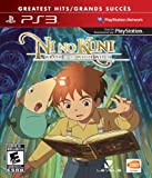 Ni no Kuni - PlayStation 3 Standard Edition