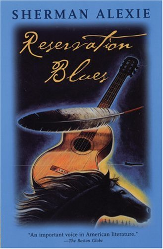Reservation blues essays