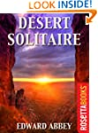 Desert Solitaire: A Season in the Wil...