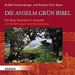 Die Anselm Grün Bibel |  div.