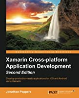 Xamarin Cross-platform Application Development, 2nd Edition Front Cover