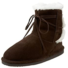 BEARPAW Women's Bering Boot