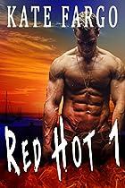 Red Hot 1: Romantic Suspense Series (red Hot Romantic Suspense)