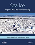 img - for Sea Ice: Physics and Remote Sensing (Geophysical Monograph Series) book / textbook / text book