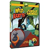 Wild Kratts: Jungle Animals [DVD] [Import]